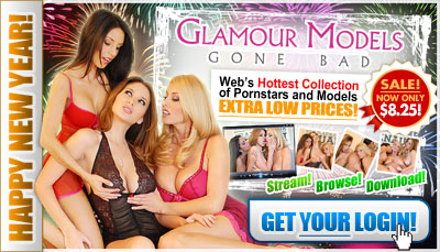 Addison Rose at Glamour Models Gone Bad